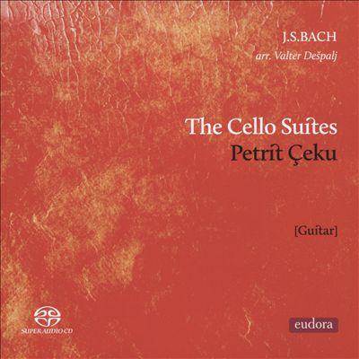 J.S. Bach (arr. Valter Despalj): The Cello Suites