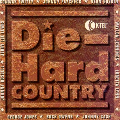 Die Hard Country