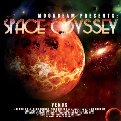 Moonbeam Presents: Space Odyssey - Venus