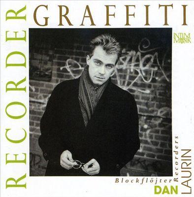 Recorder Graffiti
