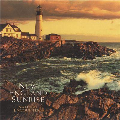 Natural Encounters: New England Sunrise