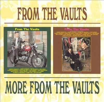 From the Vaults/More from the Vaults