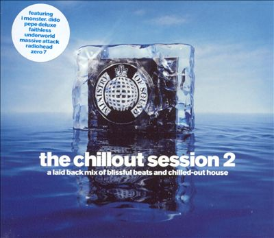 The Chillout Session, Vol. 2