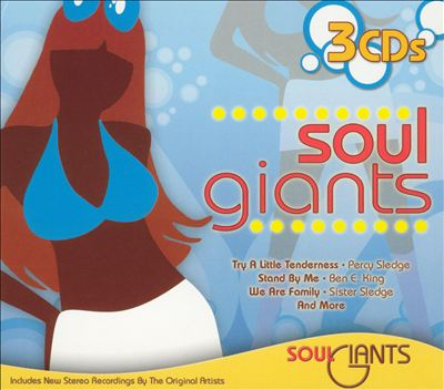 Soul Giants [Deuce]