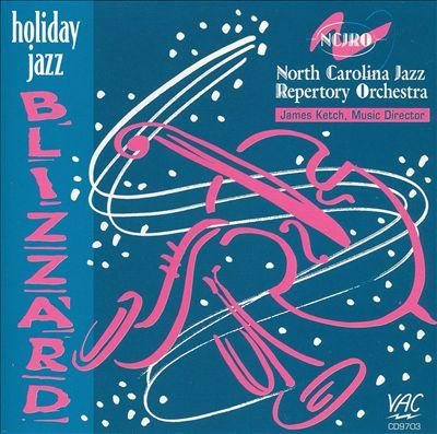 Holiday Jazz Blizzard