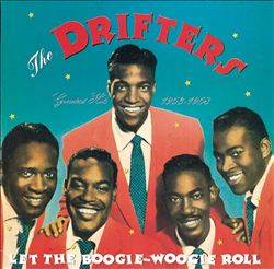 Let the Boogie-Woogie Roll: Greatest Hits 1953-1958