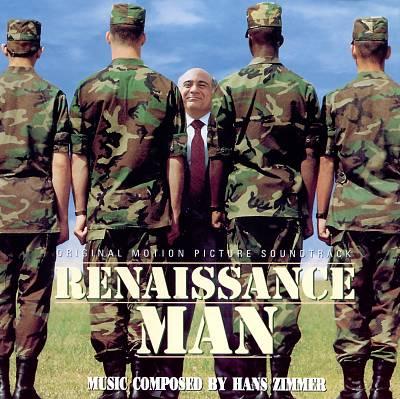 Renaissance Man [Original Motion Picture Soundtrack]