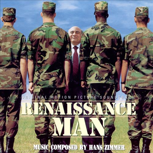 Renaissance Man [Original Motion Picture Soundtrack]