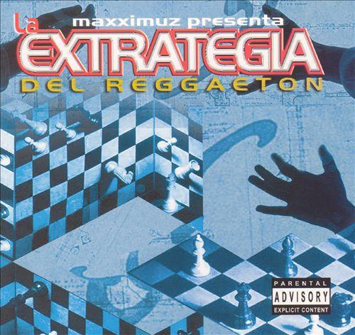 Maxximuz Presenta la Extrategia del Reggaeton