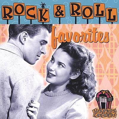 Favorite Rock N Roll Classic