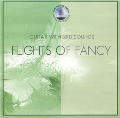 Guitar with Bird Sounds: Flights of Fancy