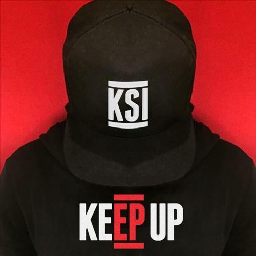 Keep Up [EP]