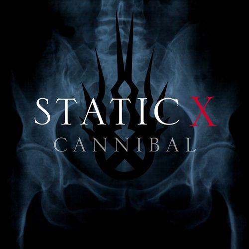 Cannibal [Single]