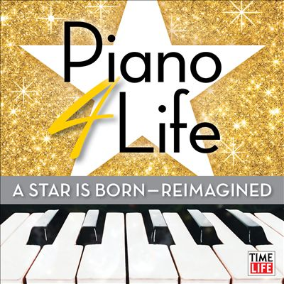 Piano 4 Life: A Star is Born