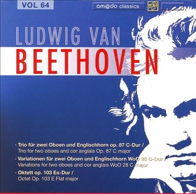 Beethoven: Complete Works, Vol. 64