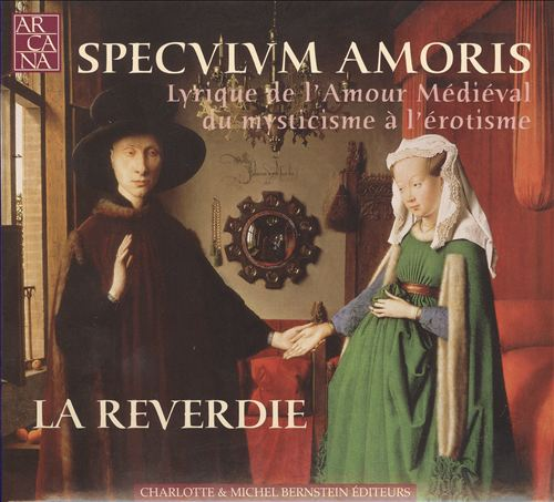 Speculum Amoris