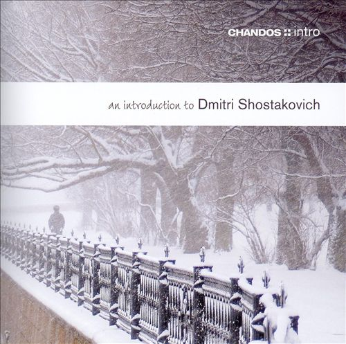 An Introduction to Dmitri Shostakovich