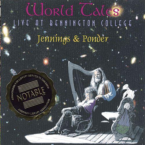World Tales, Live at Bennington College