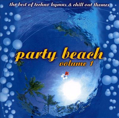 Party Beach, Vol. 1