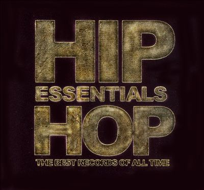 Hip Hop Essentials [Box Set]