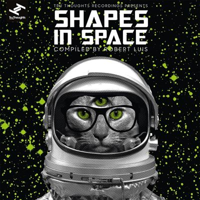 Shapes in Space, Vol. 2