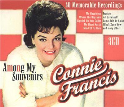 40 Memorable Recordings