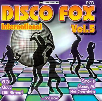 Disco Fox, Vol. 5