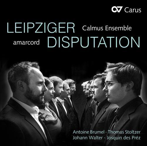 Leipziger Disputation