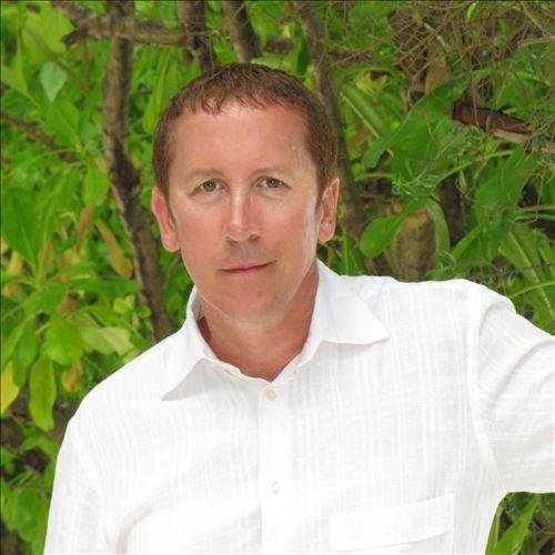 Paul Hardcastle