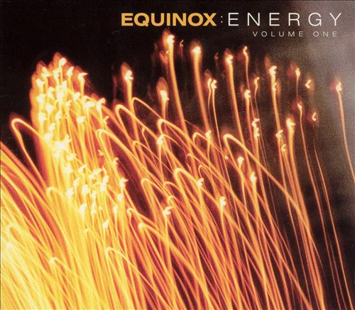 Equinox: Energy, Vol. 1
