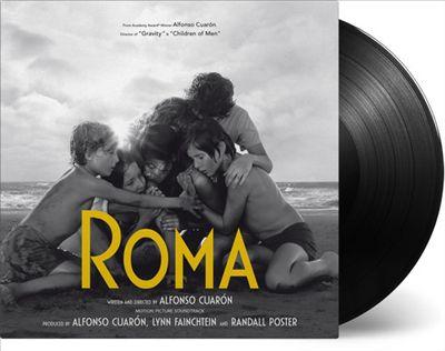 Roma [Original Motion Picture Soundtrack]