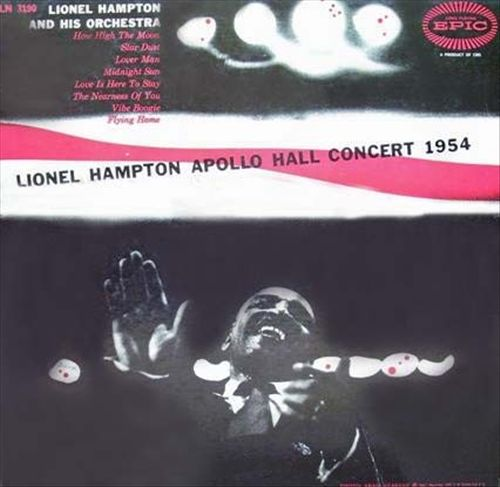 Apollo Hall Concert
