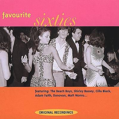 Favourite Sixties