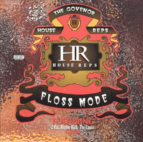 Floss Mode