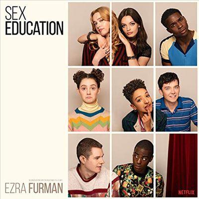 Sex Education [Original Soundtrack]