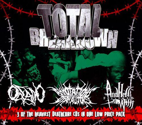 Total Breakdown