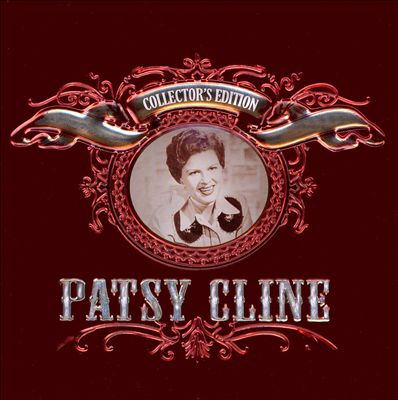 Patsy Cline [Madacy 2007/3 CD]