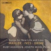 Songs for New Life and…