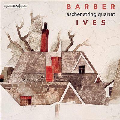 Barber & Ives
