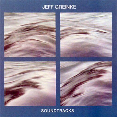 Jeff Greinke: Soundtracks