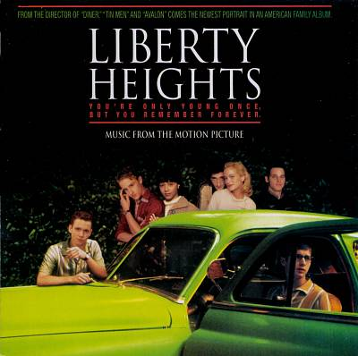 Liberty Heights [Original Soundtrack]