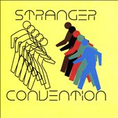 Stranger Convention