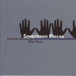 Seventeen Pieces