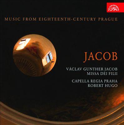 Music from 18th Century Prague
