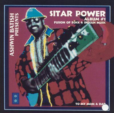 Sitar Power