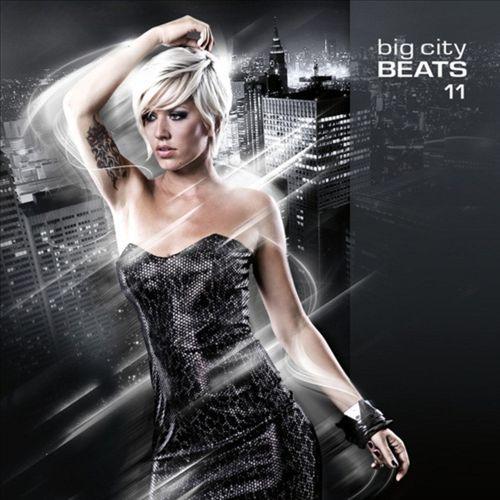Big City Beats, Vol. 11