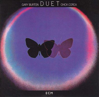 Duet: Chick Corea & Gary Burton