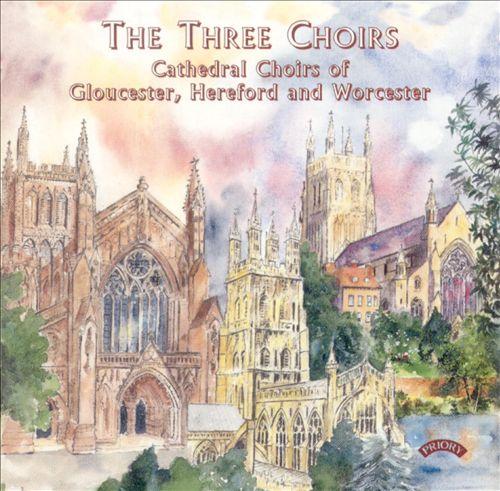 The Three Choirs