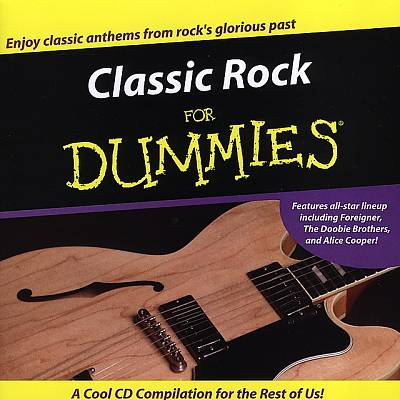 Classic Rock for Dummies