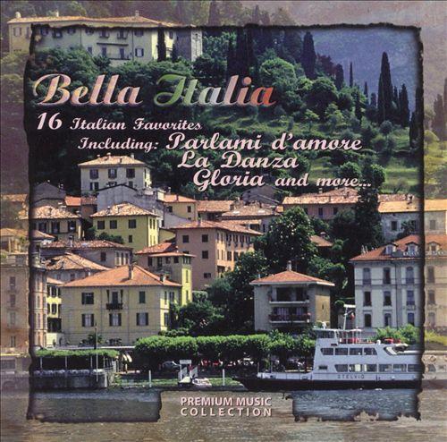 Bella Italia [PMCL]